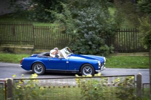 MG Midget by FReeZeR73