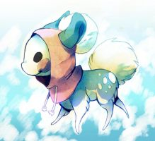 Hoppi by Poketix