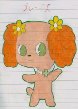 Prase explore prase on deviantart - Jewelpet prase ...