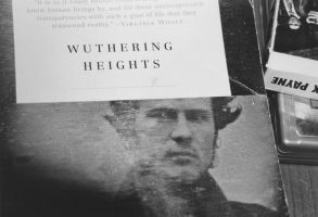 Wuthering Heights by alaniz25
