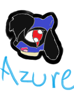 Azure by XxObscureVioletxX