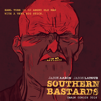 EARL TUBB IS AN ANGRY OLD MAN... by JasonLatour