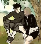 Obito x Rin Nice Day by sinemoras