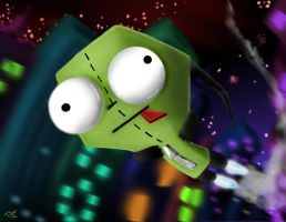 Gir by Lockox2