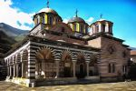 The Rila monastery by rhipster