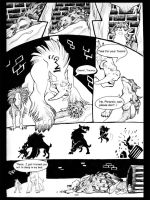 +DS+ Comic :: Monster - Pg 1 by Droemar