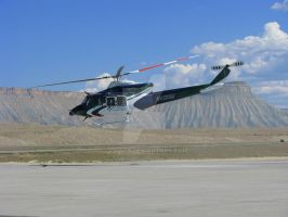 St. Mary's CareFlight N412SM by Qphacs