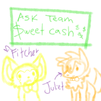 PMD-e: Ask team sweet cash by Kryshoul