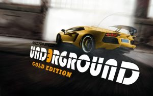 Need for Speed - Underground 3 Gold Edition by jerrymouse95