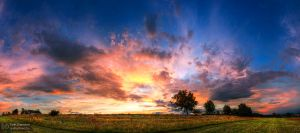 Hungarian skies pt.CLVII. by realityDream
