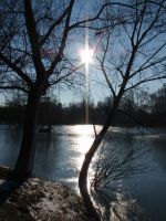 Winter sun 2 by jankolas