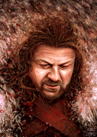 Eddard by VarshaVijayan