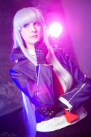 Dangan Ronpa: Super High school detective by Ansuchi