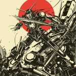 Toshiroboto by Quiccs