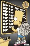 The Bart Simpsons Fashion by hosmane