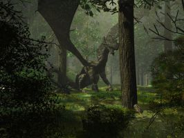 forest guard v2 by justCreate