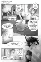 DBZ - Luck is in Soul at home - Luck 1 Page 15 by RedViolett