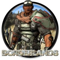 Borderlands-Roland by kraytos