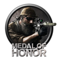 Medal of Honor by xBattleFreakx