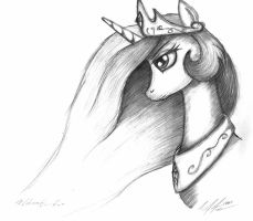 Pony Princess by AFL316