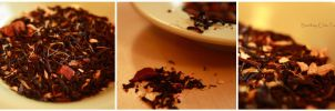 Bombay Chia Tea by raverqueenage