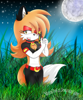.:~Kiriban Prize for Moley-Fox~:. by MinoxMoonbeam