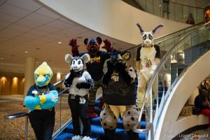 LobitaWorks Group Photo pt 2, FWA 2015 by LobitaWorks