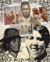 Family History Collage by FanFrye24