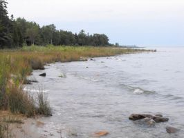 Lake Huron 13 by ArrsistableStock