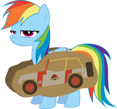 RD Jeep by RuinedOmega