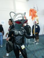 Black Manta by mjac1971