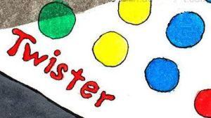 Solitaire Twister by Keith-McGuckin