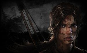 Tomb Raider IX - In Darkness by TeenRaider