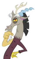 Discord Is Sceaming by EROCKERTORRES