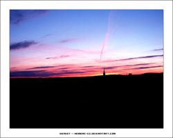 oO Some Sunset Oo by hombre-cz