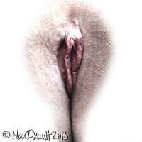 White Pussy 014 by MaxDrault