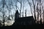 Abandoned church!! by pies26
