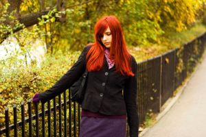Forever autumn by ideea