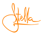 Stella logo by werunchick