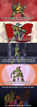 They Will Fight ((TMNT X Steven Universe)) by OliviaVanB