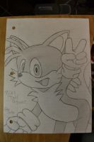 Tails!! by Twitch8