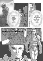 DA - The Revelation by aimo