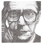 George Smiley by Heiddles