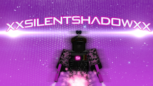 SilentShadow thumbnail by IronSight1x1