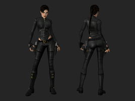 LC Outfit x17 by legendg85
