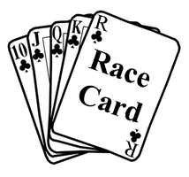 Race Card by Jax1776