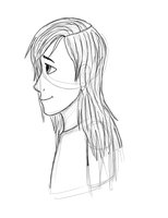 Profile Practice??? by GhostlyPepper