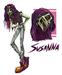 Susanna by coulrophiliacs