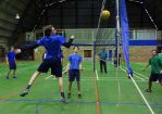 Volley by AfricanObserver