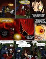 Aventures page 37 by Elwensa